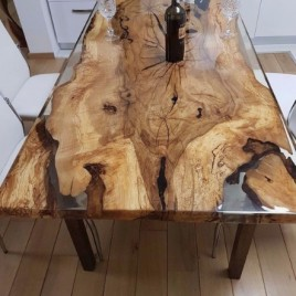 Epoxy table BIGMASSIVE