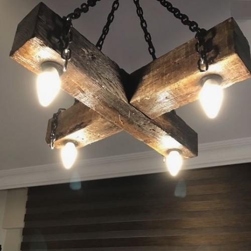 Ceiling lamp CROSS