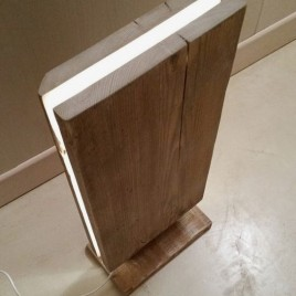 Table lamp DESK