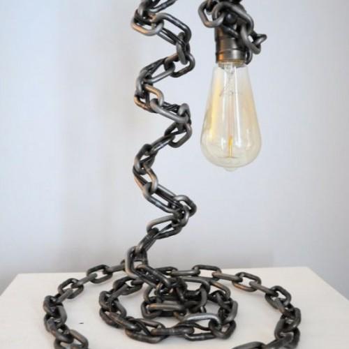 Industry lamp No1