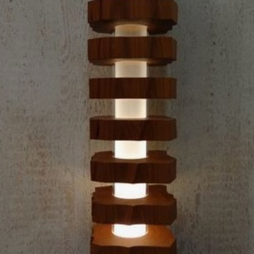 Table lamp SPLIT