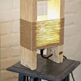 Stolná lampa CORD