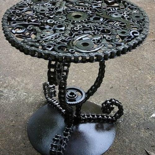 Caffee Table CIRCLE