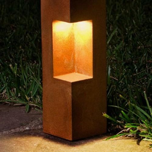 Garden lamp DUOSQ