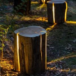 Garden Light KMEN