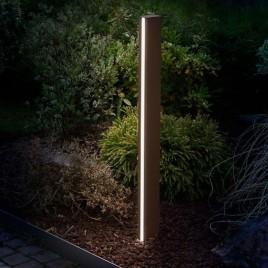 Garden lamp SLIM